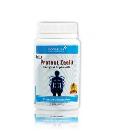 Activ Protect Zeolit Pulbere 200g