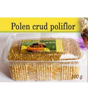 Polen crud poliflor BIO 500g - 45 Ron