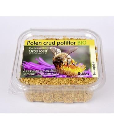 Polen crud poliflor BIO 250g - 23 Ron