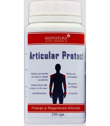 Articular Protect - Site oficial Dr Catalin Luca