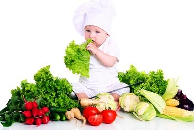 Dieta complet vegetariană