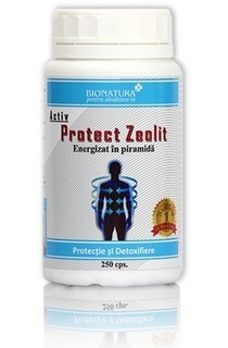 Activ protect zeolit, bionatura plus