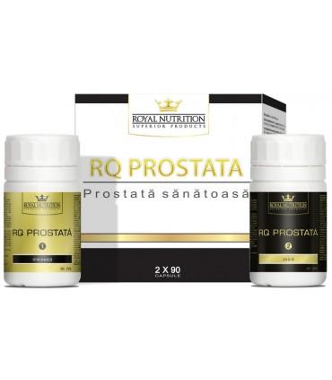 RQ prostata 1+1 Gratis- Site oficial Dr Catalin Luca