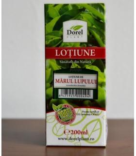 Lotiune de Marul Lupului - 200 ml