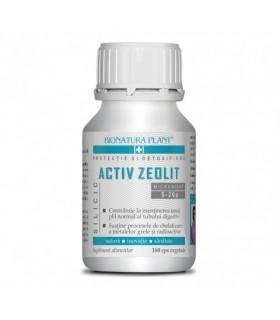 Zeolit Silicic 2+1 Gratuit- Site oficial Dr Catalin Luca