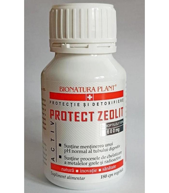 Activ Protect Zeolit, cumperi 3 si primesti 1 GRATUIT