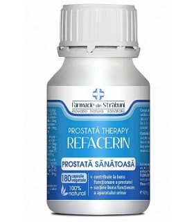 Refacerin Prostata - Site oficial Dr Catalin Luca
