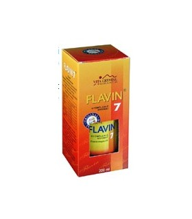 FLAVIN7 SIROP 200 ml