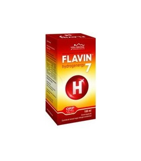 Flavin7 Hydrogenergy 100 ml